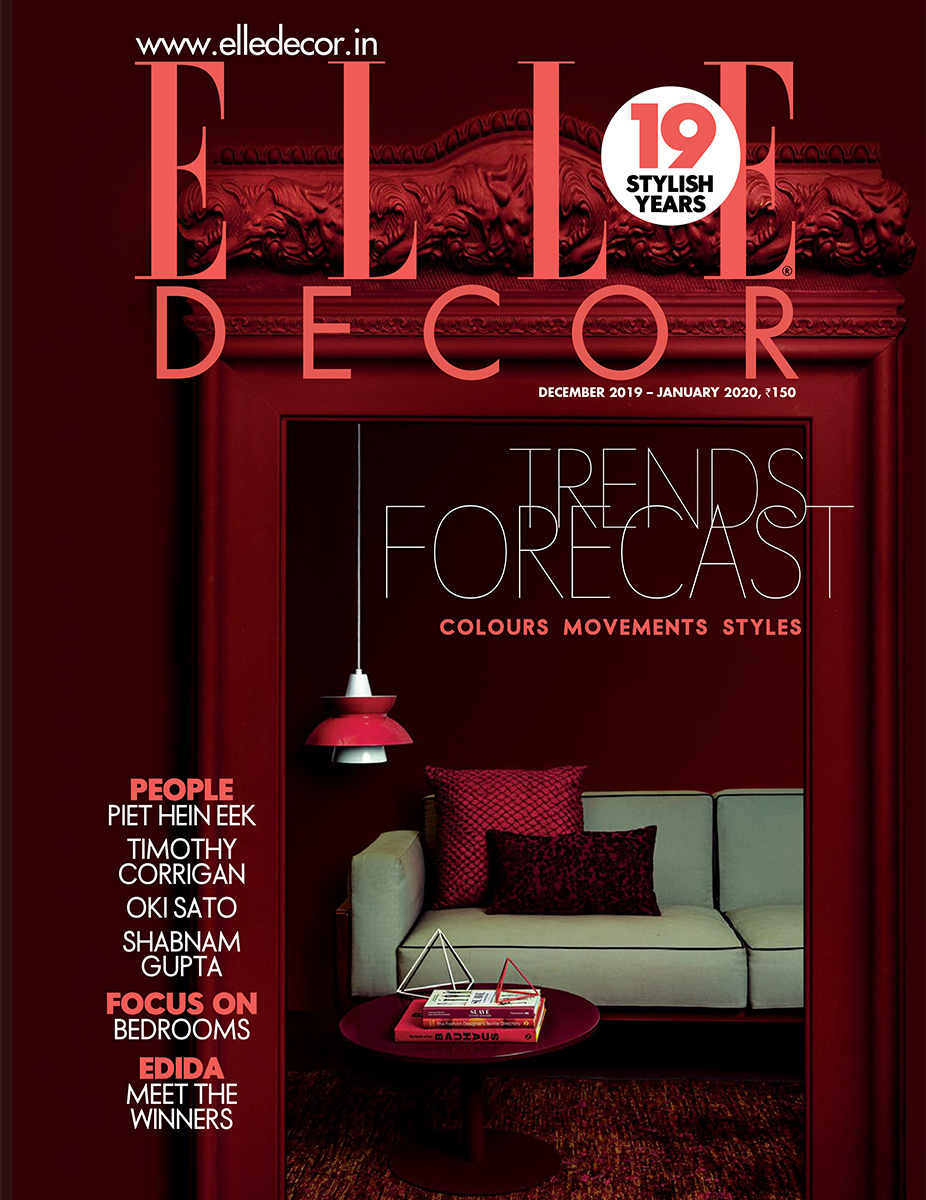 Dec 2019 – Trends Forecast Award