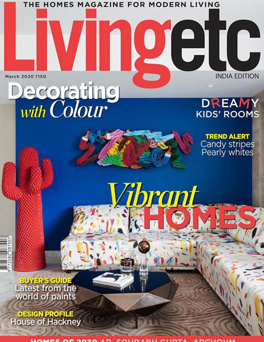 March 2020 – Livingetc (India Edition)