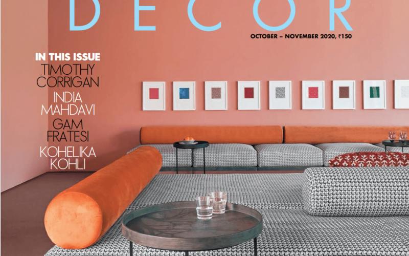 October November 2020 Cover