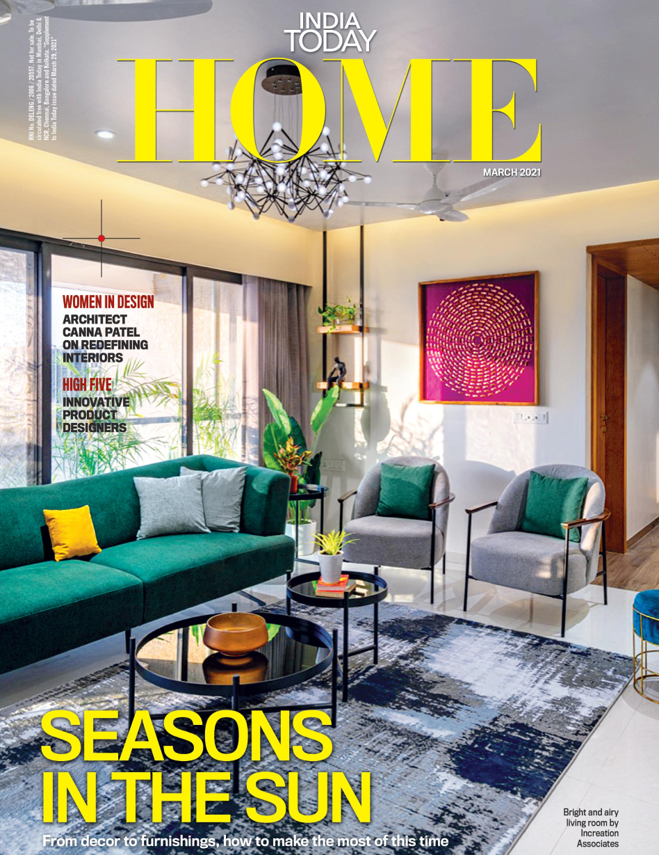 HOME Cover March 2021