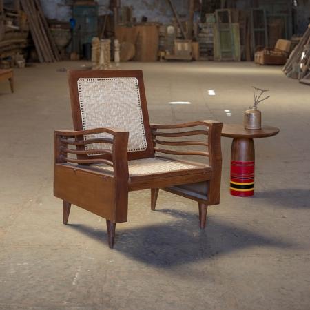 Revival-cane-Chair