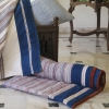 2 Lal Vadali Liti Quilted Bed Cover Rolled