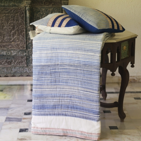 THUMBNAIL Vadali Liti Quilted Bed Cover A