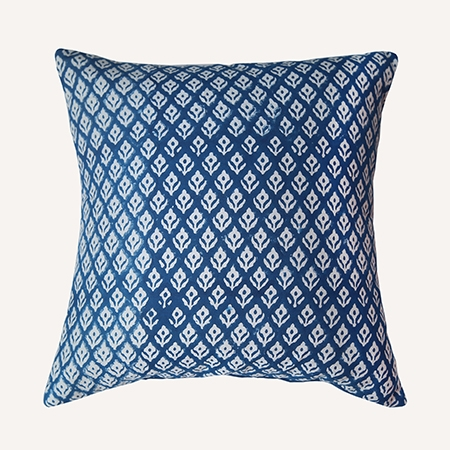 THUMBNAIL Vadali Phool Cushion 1
