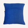 Blue Back for Both Nam Cushions